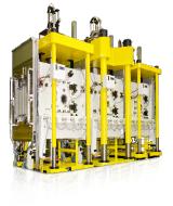 生産用パルス通電加圧焼結装置JPXシリーズ